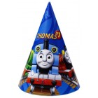 """Party hats """"Thomas and friends"""""""