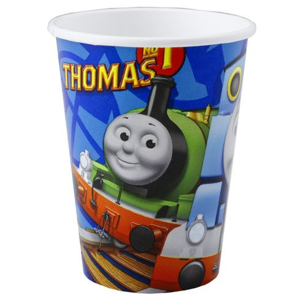 """Cups """"Thomas and friends"""""""